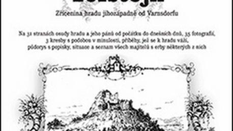 Tolštejn, Přemysl Špráchal, osudy hradu a jeho pánů