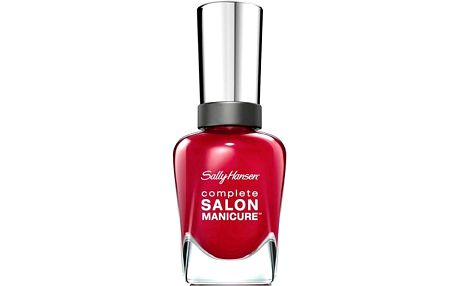 Sally Hansen Complete Salon Manicure 14,7ml Lak na nehty W - Odstín 370 Commander in Chic