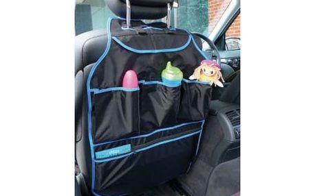 Reer - autotaška - kapsář do auta s velkými kapsami - univerzální