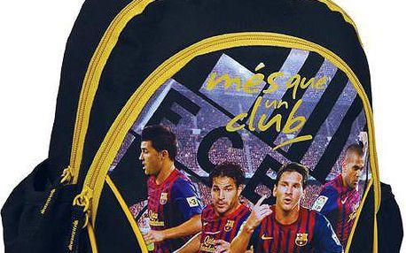 SUNCE Junior FC Barcelona