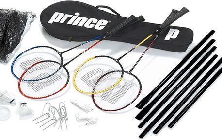 PRINCE Starter Kit