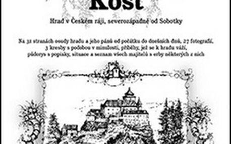 Kost, Rostislav Vojkovský