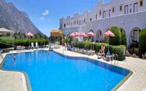 Řecko, oblast Kos, letecky, polopenze, ubytování v 3* hotelu na 11 dní