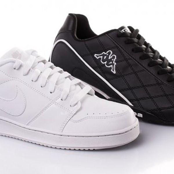 Dámské a pánské značkové boty na sport