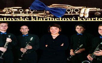 Podzimní koncert 22.10. od 19 h.: MOZART,VIVALDI,STRAUSS,CAJKOVSKIJ,GERSHWIN,JEŽEK aj.