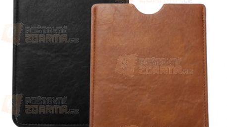 Univerzální pouzdro pro 7″ tablet - 2 barvy a poštovné ZDARMA! - 25112859