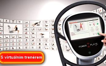 Jen 299 Kč za 6x Power Plate s virtuálním trenérem + 6x iontový nápoj v dámském fitness studiu Daren v Plzni. Skvělá nabídka, jak si zacvičit v Plzni levně Power Plate. Přijďte a cvičení Vás bude bavit!