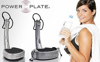 Jen 199 Kč za 6x Power Plate klasik + 6x iontový nápoj v dámském fitness studiu Daren v Plzni. Skvělá nabídka, jak si zacvičit v Plzni levně Power Plate. Přijďte a cvičení Vás bude bavit!