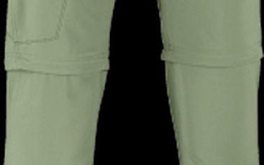 Pánské kalhoty Salomon Mountain Zippoff Pant