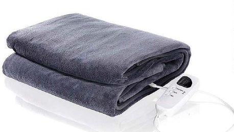 TOPCOM Heating Blanket CF 202 elektrická vyhřívací přikrývka
