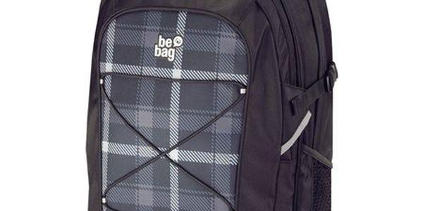 Školní batoh be. bag fellow - Karo