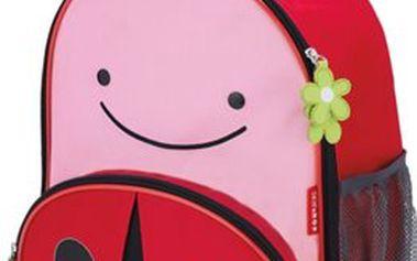 Dětský batoh cestovní - Beruška