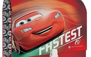 Karton PP Dětský kufřík lamino MIDI - Cars