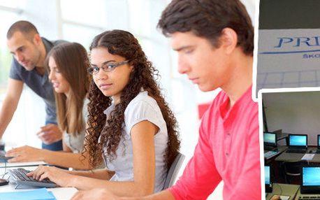 Večerní kurz - MS Office Excel 2007 / 2010 pro začátečníky