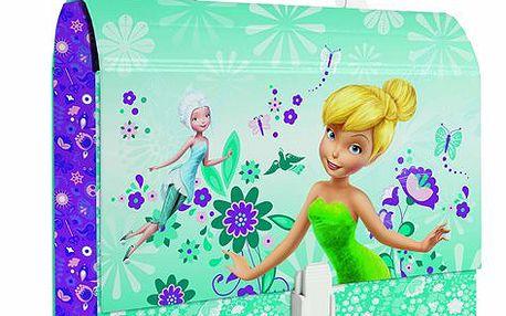 Karton PP Dětský kufřík MINI - Víly