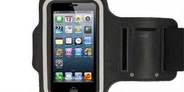 Puzdro, kryt na iPhone