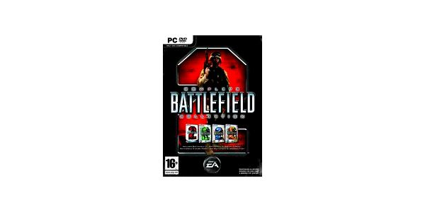 Battlefield 2 Complete Collection