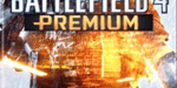 Battlefield 4: Premium