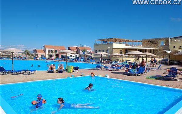 Hotel Almiros Natura, Korfu, Řecko, letecky, All inclusive