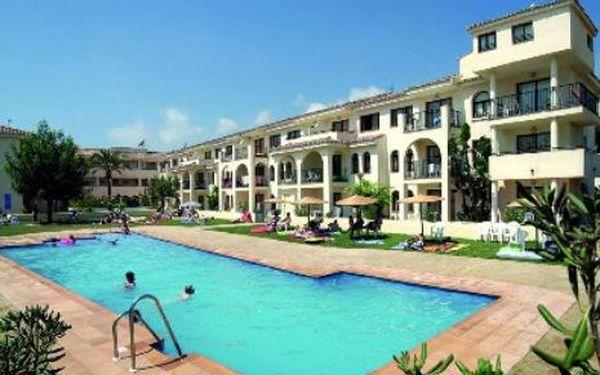 Španělsko, oblast Andalusie, letecky, all Inclusive, ubytování v 4* hotelu na 9 dní