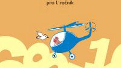 Matematika 1.r. písanka - Mikulenková Hana