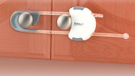 Safety 1st - bezpečnostní uzávěr skříněk - 23954