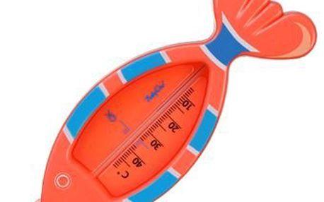 Baby Ono - teploměr do vody rybička- 772