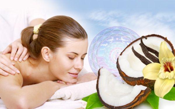 Úžasná TAOISTICKÁ MASÁŽ celého těla vanilkovým nebo kokosovým OLEJEM již od 399 Kč! 60 minut uvolňující TAO energie! Chcete se nechat hýčkat déle než jednu hodinu? Využijte variantu na 90 nebo až 120 min!