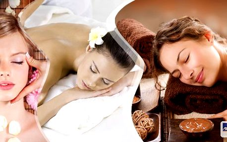 55 minutová indická masáž hlavy, čokoládová, aroma nebo relaxační masáž v profesionálním provedení přímo v centru Prahy. Odměňte sebe nebo někoho z vašich blízkých kvalitní masáží - stačí si jen vybrat.