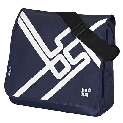 Taška přes rameno be.bag - SOS