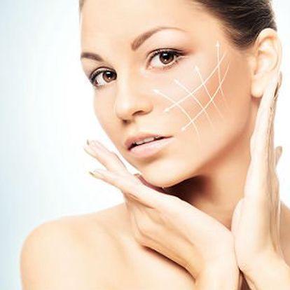 Ozonová terapie Mixto pro omlazení a depigmentaci pleti