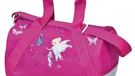 Sportovní taška Flexi - Alia