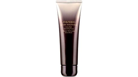 Shiseido FUTURE Solution LX Extra Rich Cleansing Foam 125ml Čisticí gel W