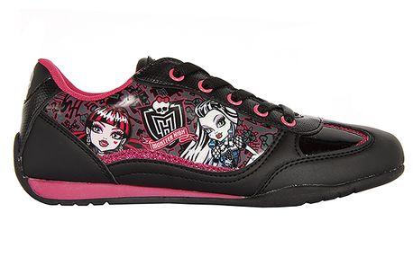 Dívčí tenisky Monster High