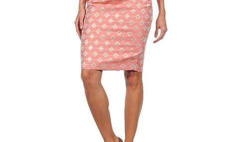 Dámská korálová sukně do pasu Guess by Marciano