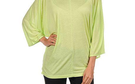 Dámské volné neonové tričko Guess by Marciano