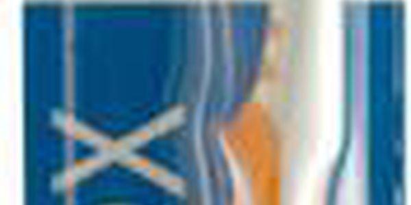 Curaprox Sensitive Young Soft Zubní kartáček U Dětský zubní kartáček