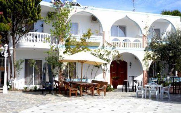 Řecko, oblast Rhodos, letecky, all Inclusive, ubytování v 3* hotelu na 8 dní