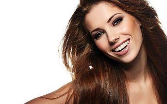 Zdravé vlasy bez šedin: 3×mikroinjekční aplikace účinného séra