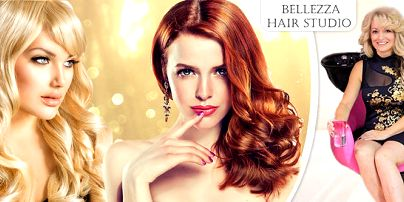 Bellezza hair studio