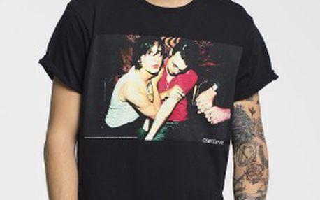 Pánské tričko značky Medicine v rockovém stylu