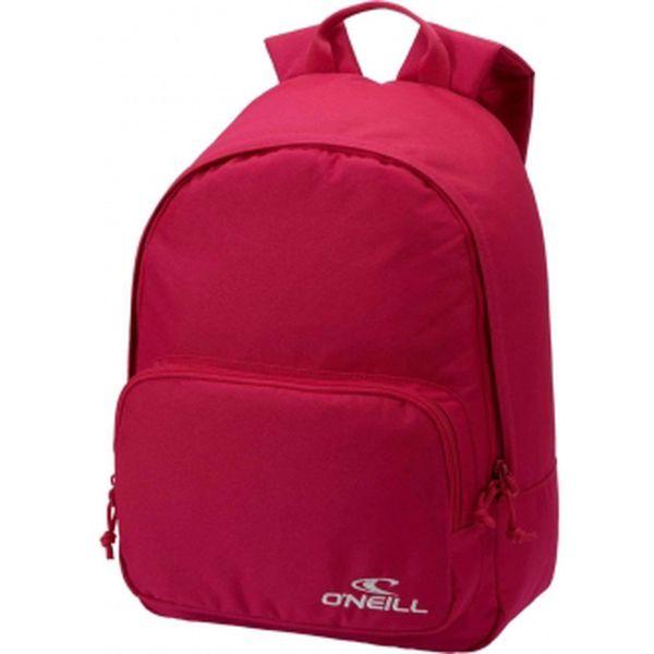 Městský batoh - o'neill ac coastline backpack červená