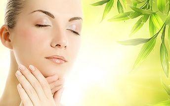 Jen 299 Kč za kosmetické ošetření pleti ve studiu YASMIN v Plzni. Diamantová mikrodermabraze, aplikace pleťové masky i séra s revolučním RETINOLEM A. Bezpečná metoda omlazení pleti s postupným vyhlazením vrásek se slevou 48%