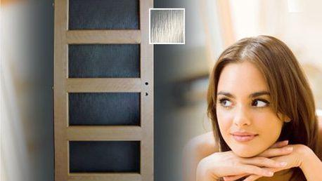 TIP pro dům či byt: Masivní dveře z bukového dřeva