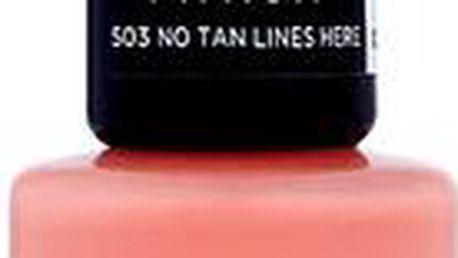 Rimmel London I Love Lasting Finish Nail Polish 8ml Lak na nehty W - Odstín 405 Loafer Love For You