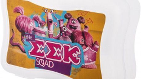 W. Disney Příšerky Girls - box na svačinu