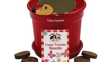 Set pro pěstitele - rajčátka