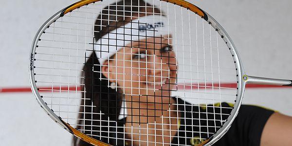 VYPLÉTÁNÍ RAKET na míru! Tenis, squash, badminton od profesionála v centru Prahy!