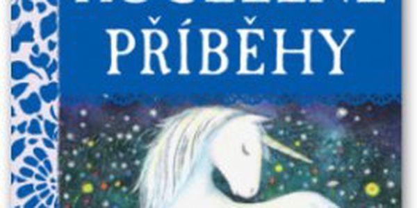 Kouzelné příběhy V této knížce naleznete 37 kouzelných příběhů. Vstupte tedy do začarované země plné zvláštních tvorů, děsivých příšer, přání, snů, kouzel a magie!