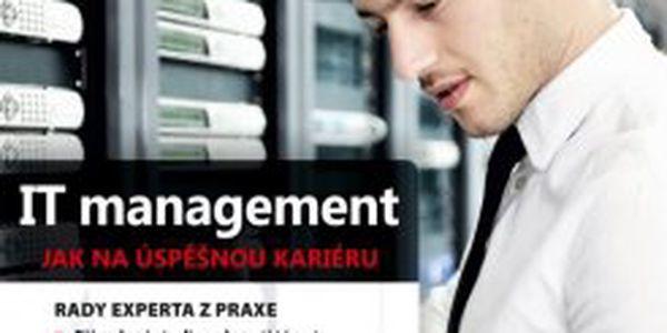 IT management Jak na úspěšnou kariéru